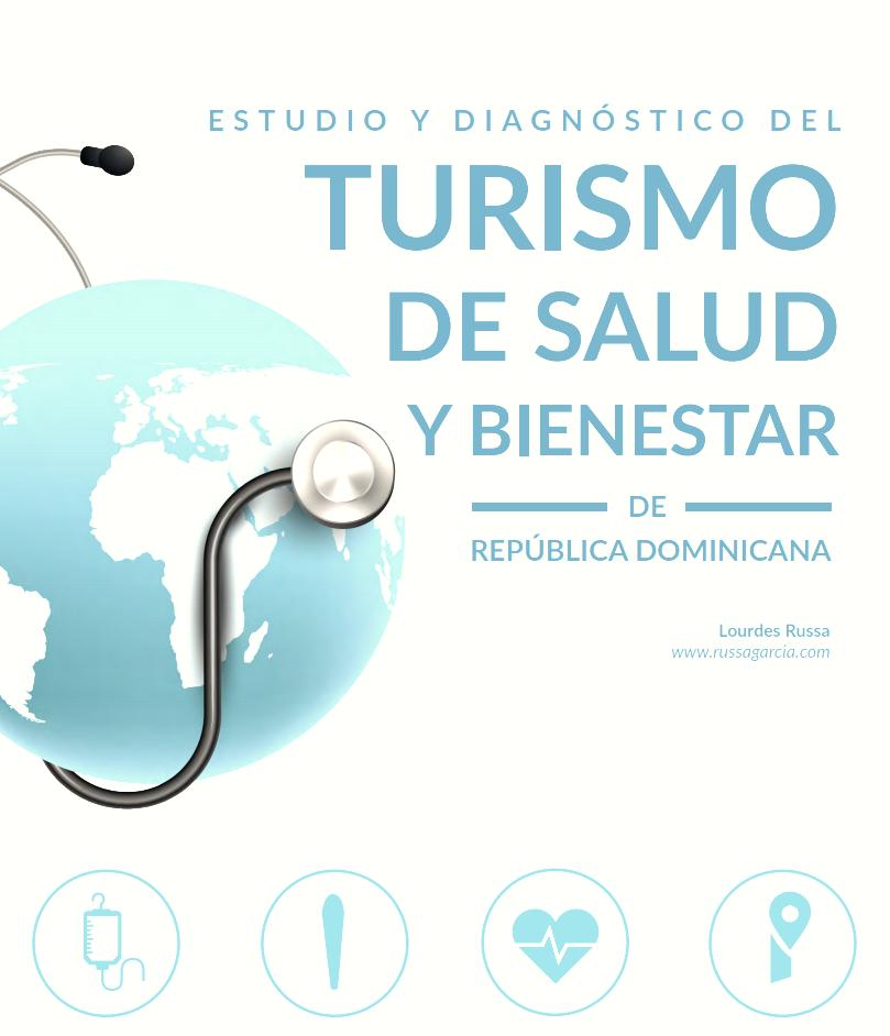 Estudio Turismo de Salud RD