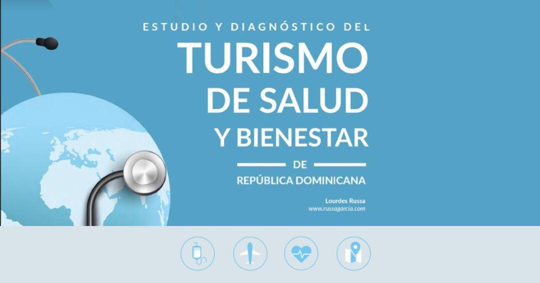 Estudio y diagnostico de turismo de salud.