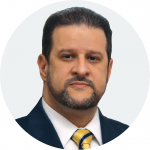 Dr. Luis S. Alcántara Abreu