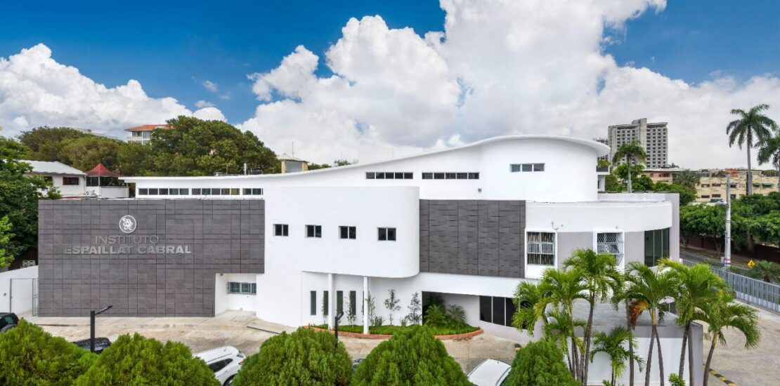 Espaillat Cabral Institute 2