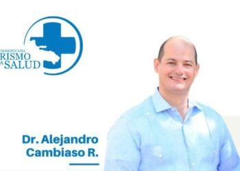 Dominican Republic a safe tourist destination amid the pandemic - Dr. Alejandro Cambiaso