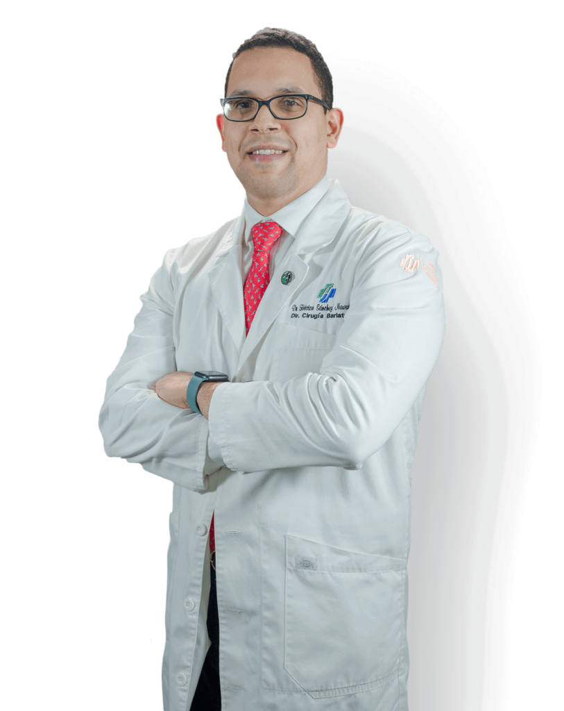 Dr. Héctor Sánchez Navarro