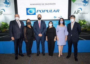 Realizan Almuerzo de Inversión con más de 10 mil millones de pesos en nuevos proyectos de turismo médico
